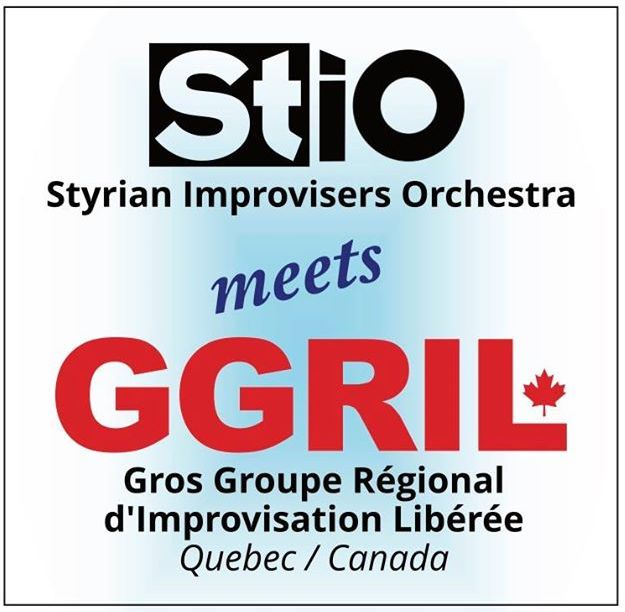 STIO meets GGRIL