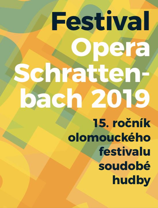 THE EARPHONE CONCERT at Festival Opera Schrattenbach 2019 and JAMU in Brno