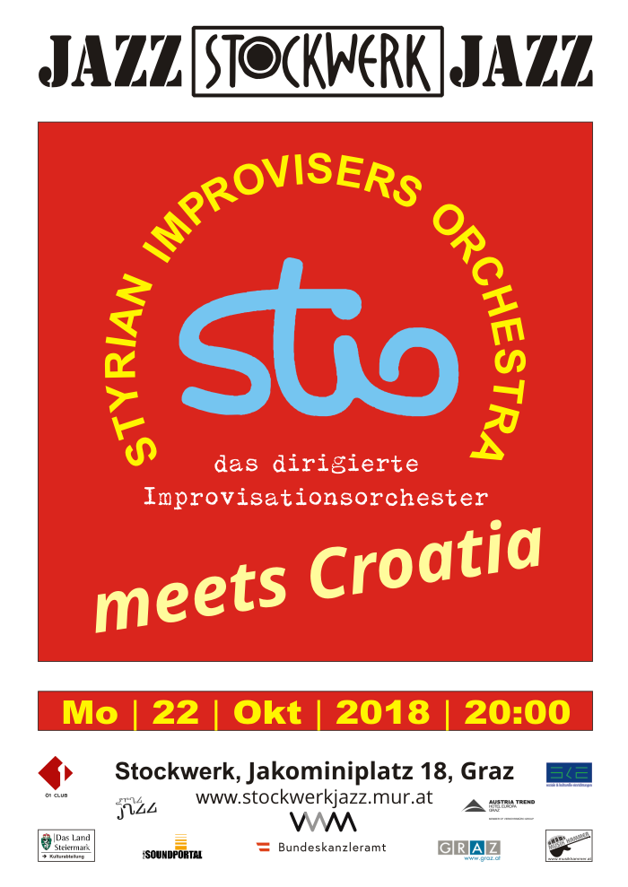 STIO meets Croatia 2018